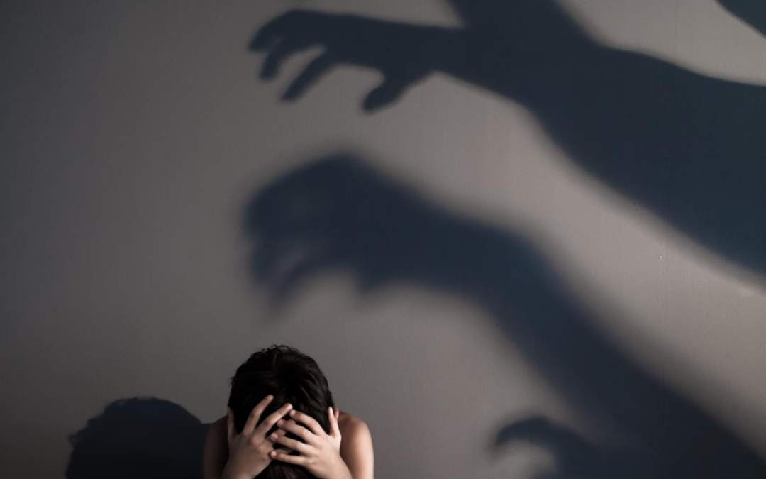 Welche Rolle spielt Angst in Deinem Leben?