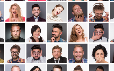 Die Psycho-Physiognomik – Das Gesichtlesen