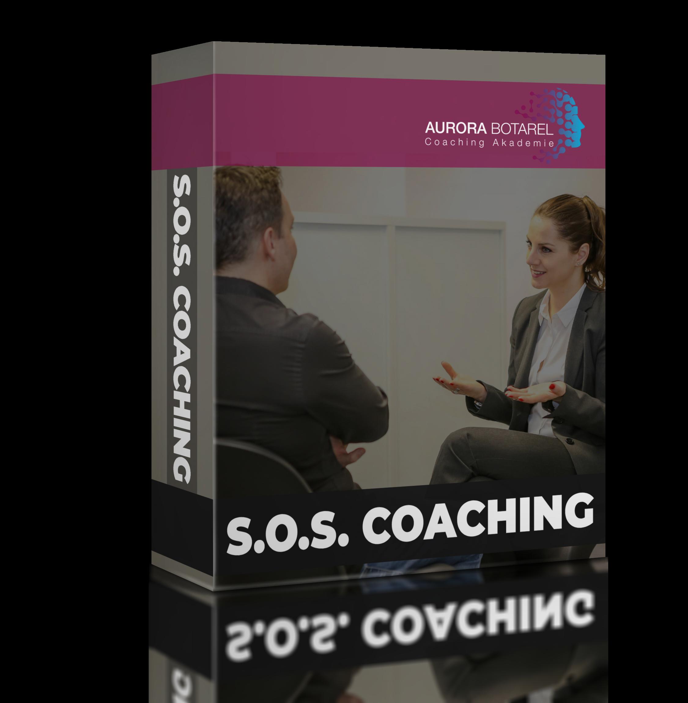 Online SOS Coaching